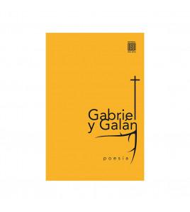 POESÍA GABRIEL Y GALÁN