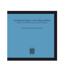 LITERATURA CON PARADIÑA