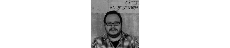 ▷ Daniel Escandell | Biografía y libros publicados | Editorial Delirio