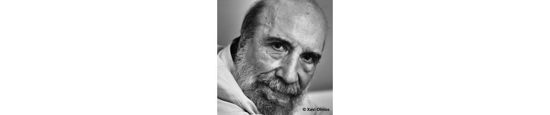 ▷ Raúl Zurita | Biografía y libros publicados | Editorial Delirio