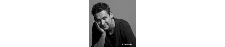 ▷ Rodrigo Cortés | Biografía y libros publicados | Editorial Delirio