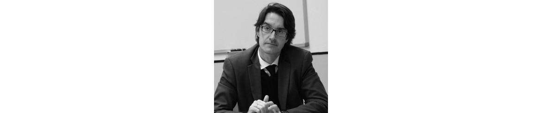 ▷ Jesús Ponce Cárdenas | Libros publicados | Editorial Delirio