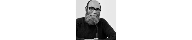 ▷ Javier García Rodríguez | Libros publicados | Editorial Delirio