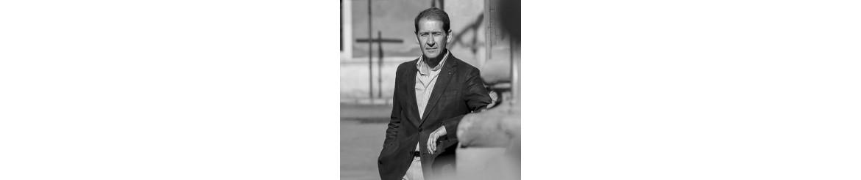 ▷ Luis Gómez Canseco | Libros publicados | Editorial Delirio